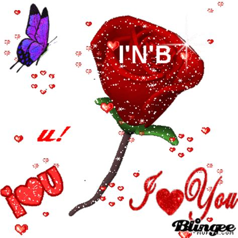 imagenes de i love you baby i love you i n b picture 57296458 blingee com