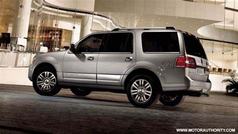 2009 lincoln suv lincoln updates navigator suv for 2009