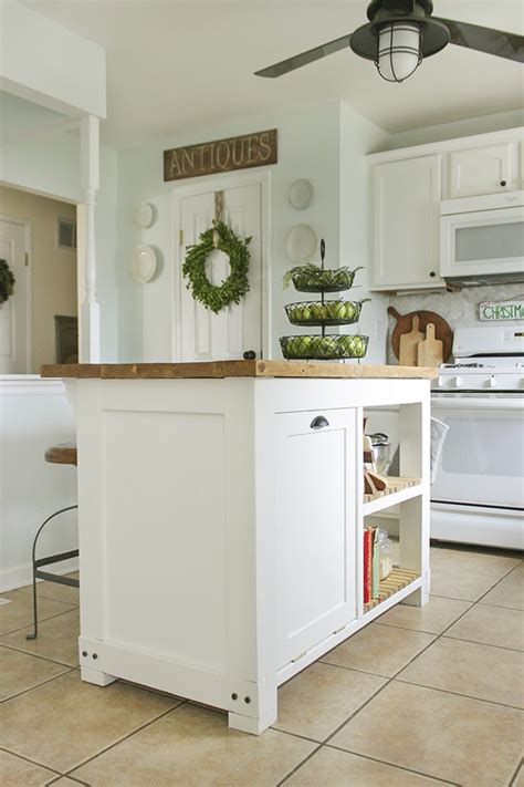 kitchen island with garbage bin kitchen island with garbage bin 28 images build a