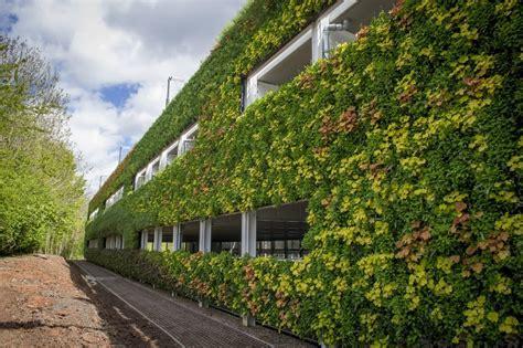 giardino in verticale giardino verticale esterno with giardino verticale