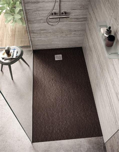 piatti doccia filo pavimento ideal standard a filo pavimento o d appoggio i piatti doccia si