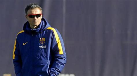 Enrique Didnt Up With by 8 Things You Didn T About Luis Enrique Marca