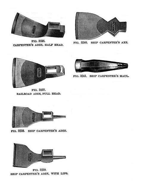 ax like tool pdf diy woodworking tool adz woodworking grooves