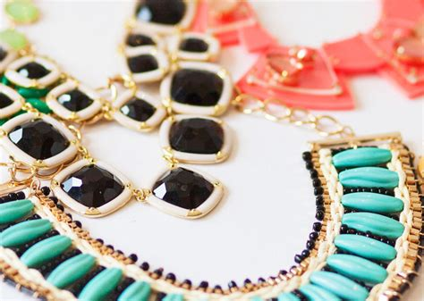 5 Jewelry Pieces For Every by 6 Jewelry Pieces Every Must Accessories