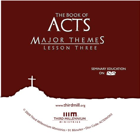 major themes meaning the book of acts major themes high definition video