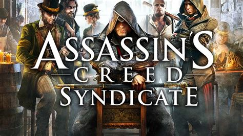 libro assassins creed syndicate official assassin s creed syndicate gameplay 001 hd youtube