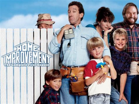 home improvement episodes season 1 tvguide