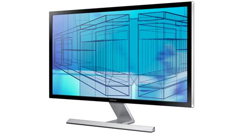 Samsung 4k Monitor by Samsung Launches 28 Inch 4k Billion Color Ud590 Monitor