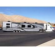 Luxury 5th Wheel With Office Space  Google Search