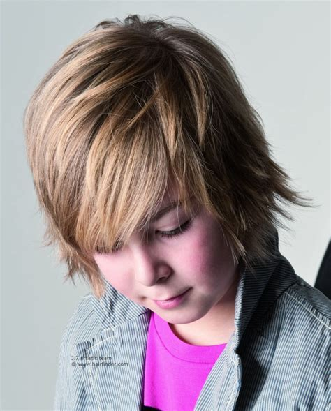 little boys shaggy sherwin haircuts boys hairstyles ideas to look super cool hairstyles for