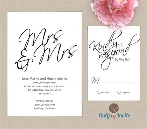 same day wedding invitations 21 best images about same wedding invitations on