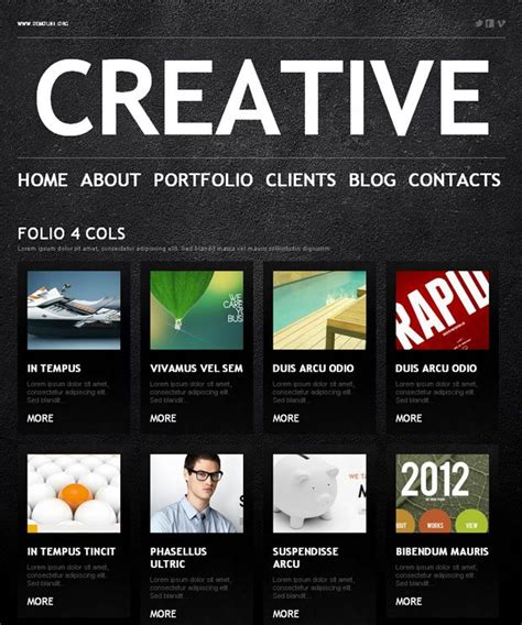 wp pages and templates custom post types and page templates in templatemonster