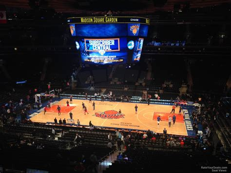 madison square garden section 212 madison square garden section 212 new york knicks
