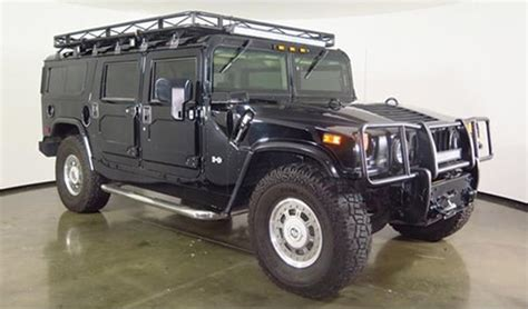 2006 hummer h1 alpha for sale 2006 hummer h1 alpha wagon for sale