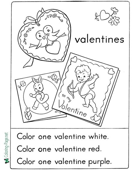 s day card templates to colour 180 s day coloring pages worksheet