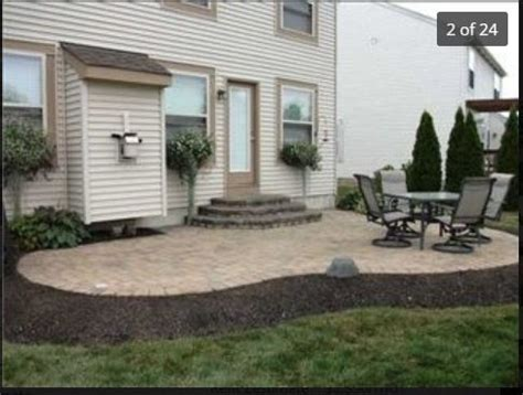 replacing mulch replacing mulch bed around patio