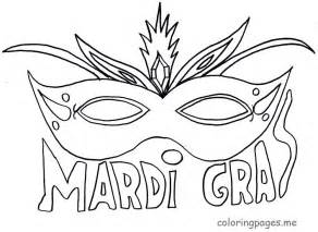 mardi gras coloring pages mardi gras printable coloring pages