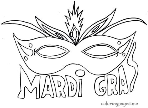 printable mardi gras coloring pages for kids cool2bkids mardi gras printable coloring pages