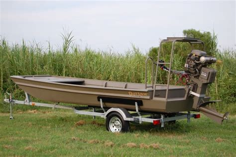 duck hunting mud boats for sale 2014 outlaw mud boat duck boat for sale in louisiana