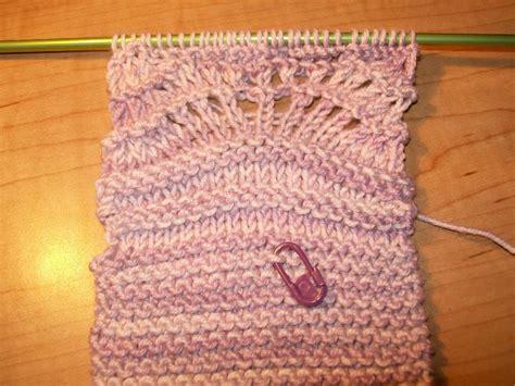 knitting pattern yo k2tog the crafty princess diaries 187 k2tog and yo k i m knitting