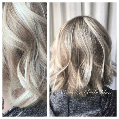 how to lowlight blonde hair pale blonde dark blonde and blonde highlights on pinterest