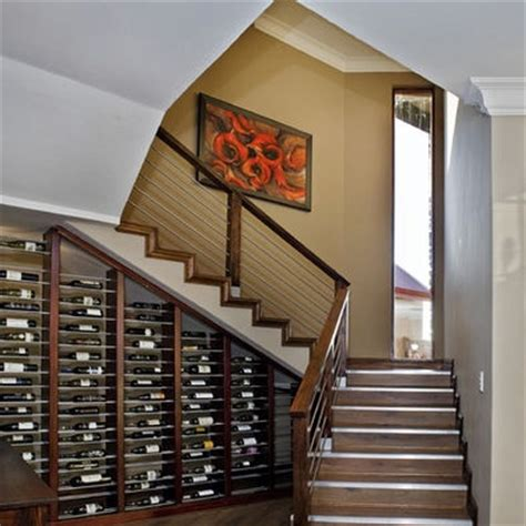 under stair wine cellar 17 best images about wine cellars on pinterest under