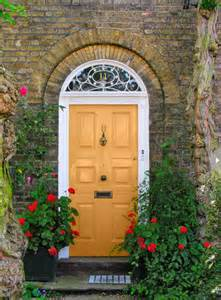 Front Door House How To Choose A Front Door Paint Colour Style At Home
