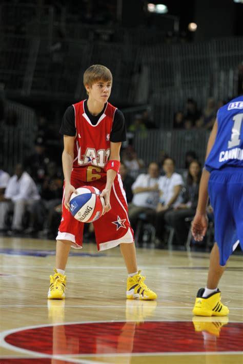 justin bieber basketball shoes bieber wins mvp in adidas 8 eastbay