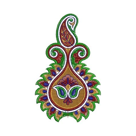 indian design indian embroidery designs 199