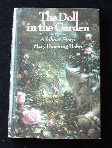 The Doll In The Garden by The Doll In The Garden A Ghost Story A Doll Books Book