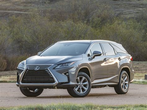 first lexus made new lexus rx 2019 2020 new car release and reviews