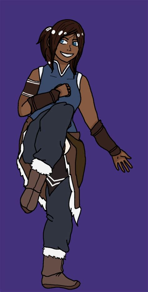 X2 Avatar korra again x2 by hamlethouse on deviantart