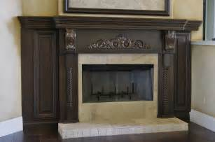 Custom Outdoor Kitchen Designs Fireplace Mantel And Surround Traditional Family Room