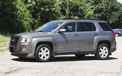 chevrolet equinoxgmc terrain   problems