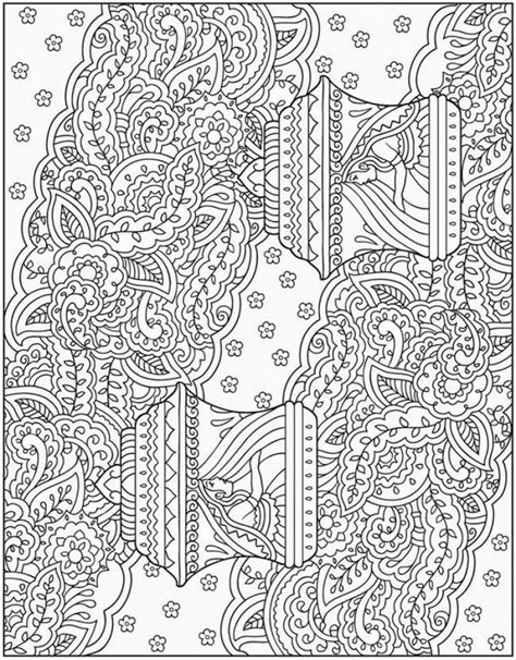 coloring book for grown ups printable get this printable complex coloring pages for grown ups