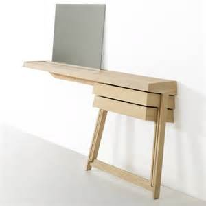 lovely Contemporary White Dressing Table #1: Modern-dressing-table-1.jpg