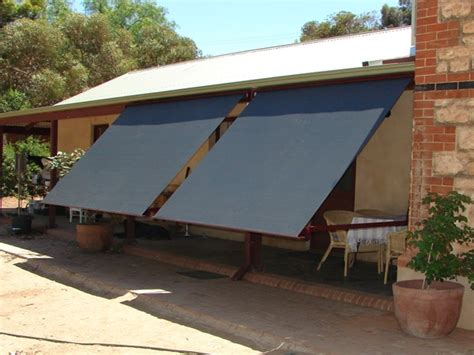 Shadee Awnings by Opaque Angled Shade Awning Roof Tarps Brd Roof Project