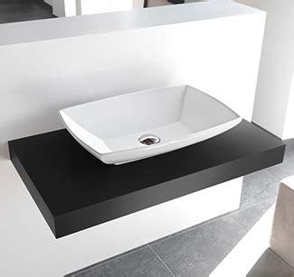 Lavabo Sur Plan De Travail by Lavabos De Salles De Bains Lave Mains Design Eviers De