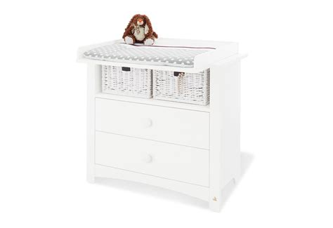Commode à Langer Blanche by Commode 224 Langer B 233 B 233 Blanche Large Florentina Pinolino