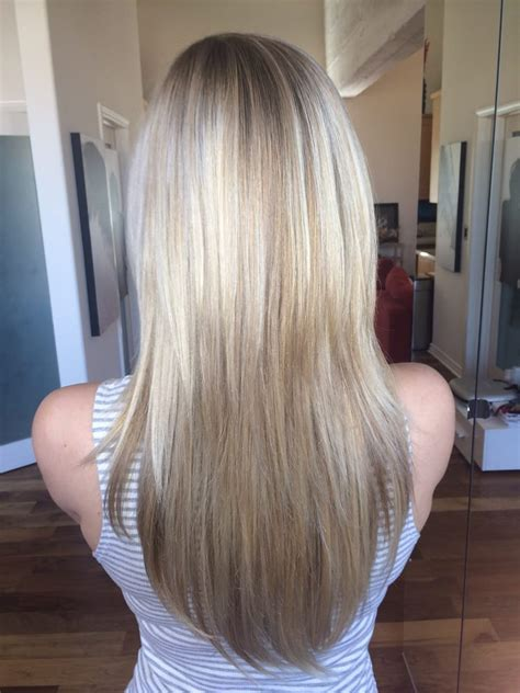 best toner for highlighted hair natural looking blonde highlights with a beautiful toner for an all natural look yelp