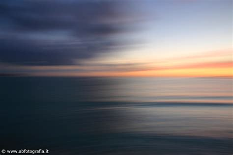 tramonto sul mare palma  maiorca scatto
