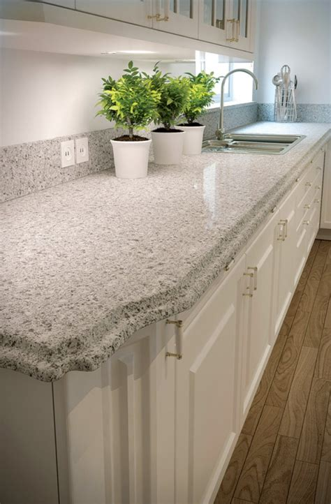 quartz is scratch and stain resistant choice in
