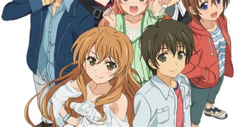golden time i finished this anime last night and it was