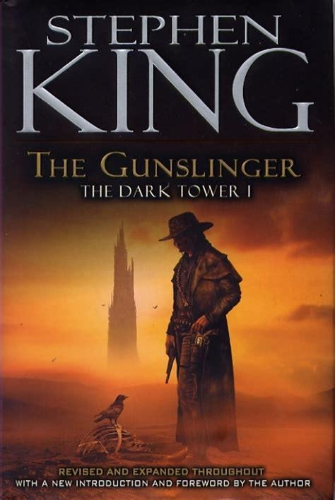 el pistolero la torre the dreamers la torre oscura i el pistolero