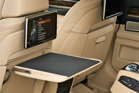 2013 Bmw 7 Series Interior by Bmw Photo Gallery