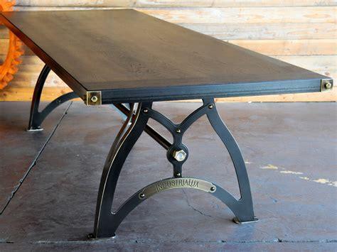 Vintage Industrial Furniture Designs   Vintage Industrial