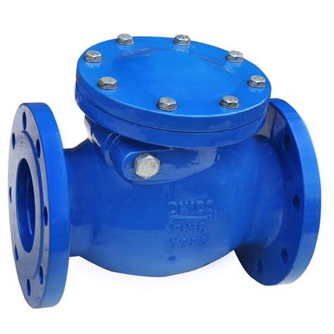 swing valve tfw valve swing type