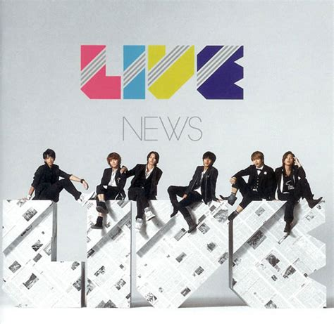 live news news のアルバム live とコンサート live live live news domeparty について