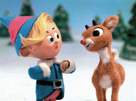 quot rudolph red nosed reindeer quot morally depraved classicwe eat films
