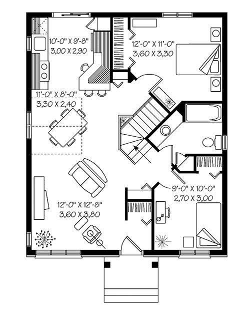 house plans   simple house plans
